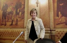 PORTUGAL MARIA LUISA ALBUQUERQUE