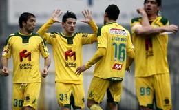 21ª J: P. Ferreira 5-3 V. Setúbal