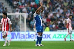 FC Porto 4-1 Leixões