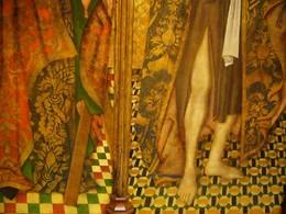 Sevilha - museu de Bellas Artes