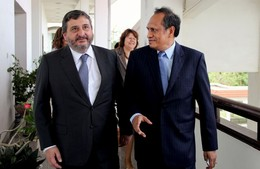 Cooperação entre Timor-Leste e Portugal
