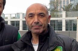 Jaime Pacheco (Ex-Tianjin Teda)