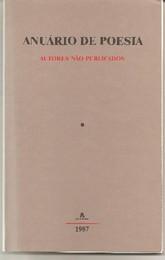 Anuário de Poesia Autores Não Publicados 1987.jp