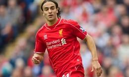 Markovic, do Benfica para o Liverpool, por 25 ME