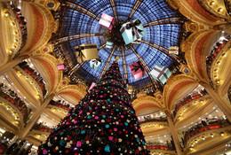 Árvores de Natal no MundoÁrvores de Natal no Mun