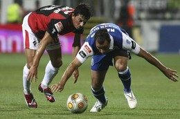 7ª J: Olhanense 0-3 FC Porto