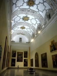 Sevilha - Museo de Bellas Artes