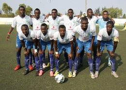 Moçambola 2013: Maxaquene vs Vilankulos FC