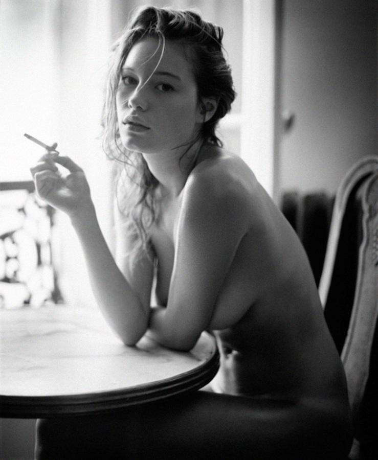 Retirar a dependência psicológica da fumagem