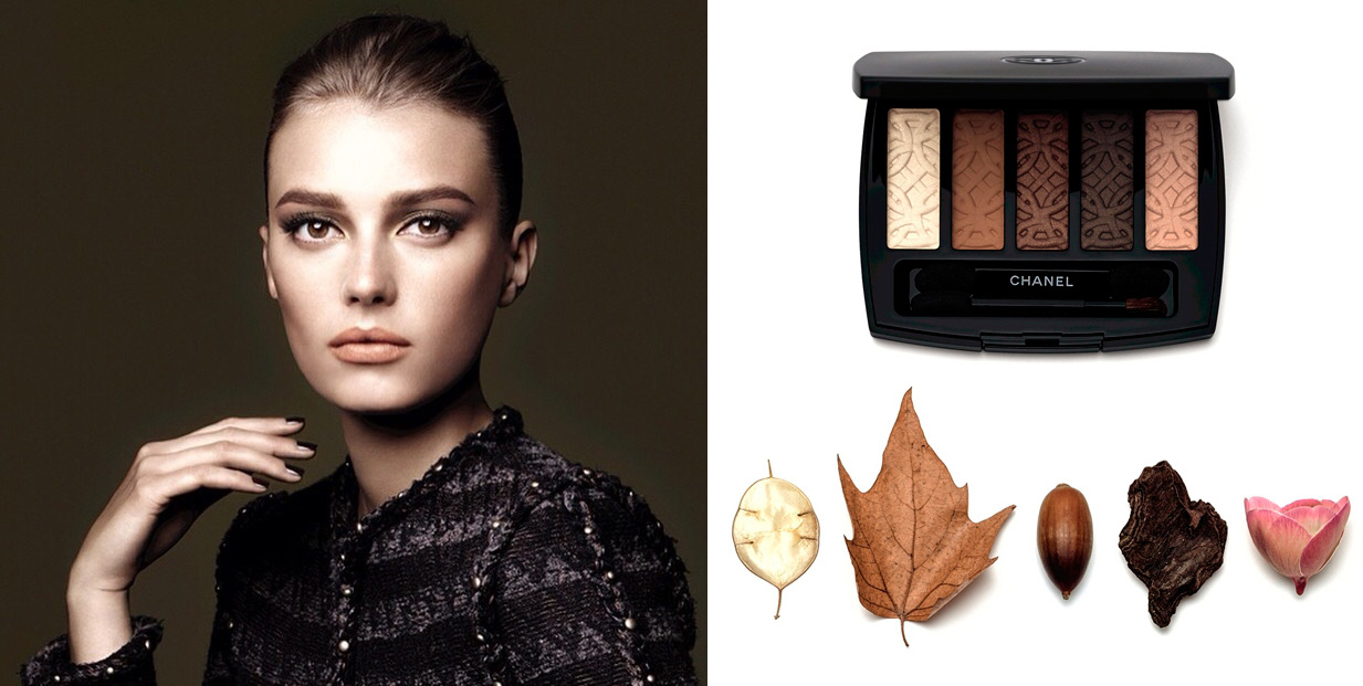 Chanel-Les-Automnales-Makeup-Collection-for-Autumn