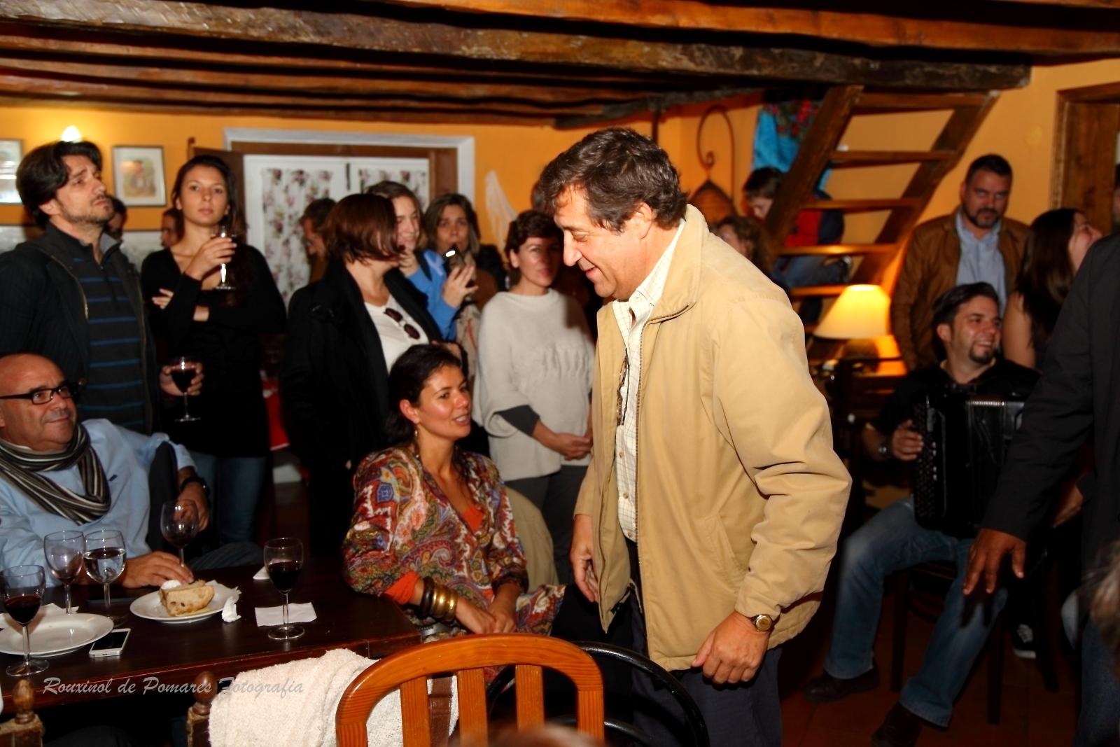 Inauguração da Casa de Fados Sabores de Sintra (