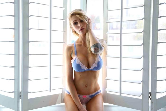 Alyssa Barbara 2