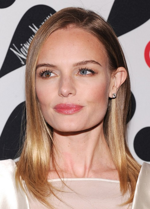 Kate-Bosworth-Medium-Length-Hairstyle-Straight-Hair-with-Side-Part