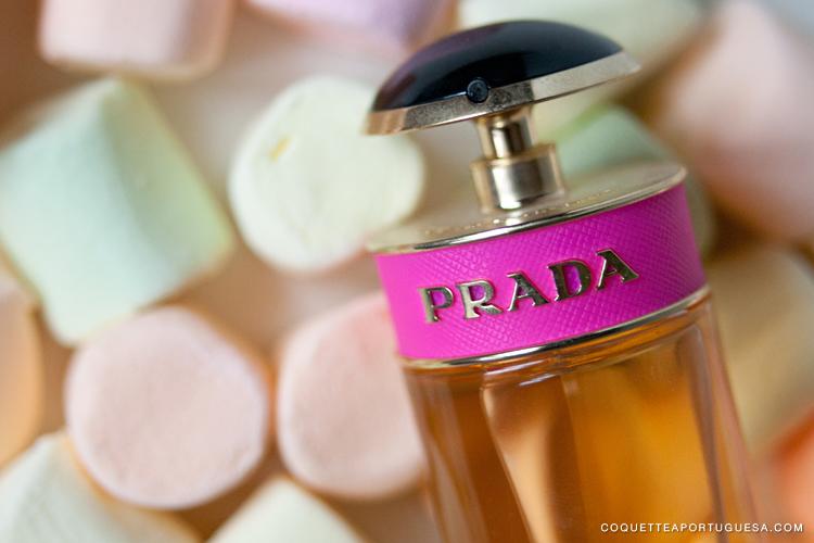 prada candy perfum perfume parfum eau sweet doce q