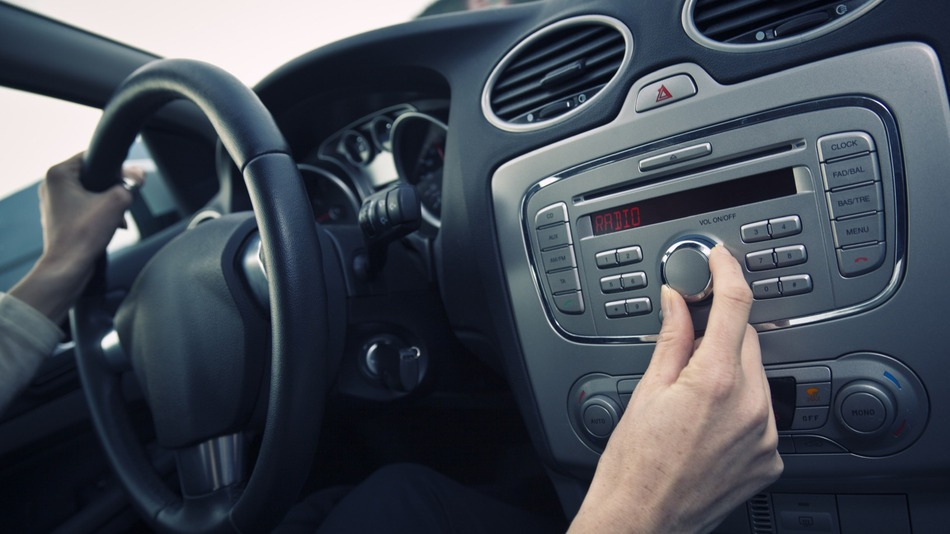 Radio Carro