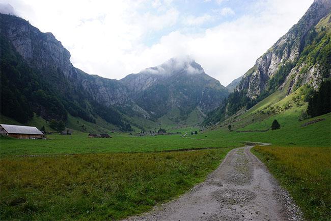 o caminho_wasserauen