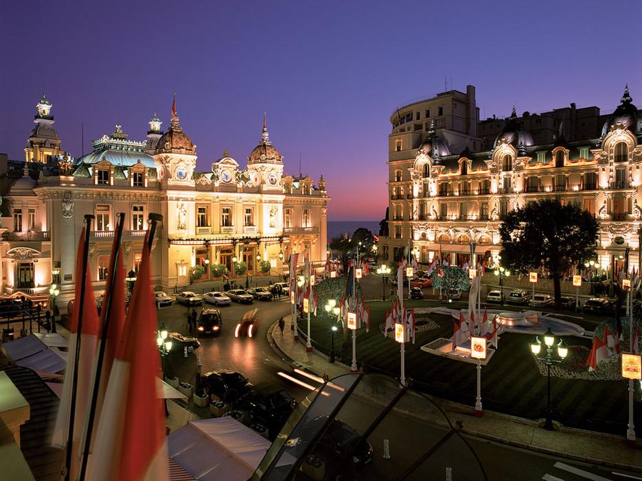 Monte Carlo, Mónaco