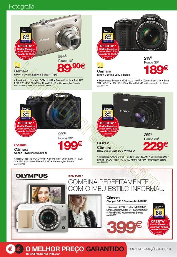 Novo Folheto STAPLES de 23 outubro a 4 novembro p4