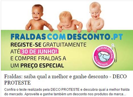 Promo - Fraldas com Desconto Especial  18490368_FIJ5Y