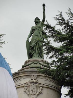 Estátua da República
