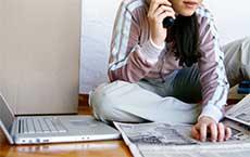 Email Entrevista de Emprego