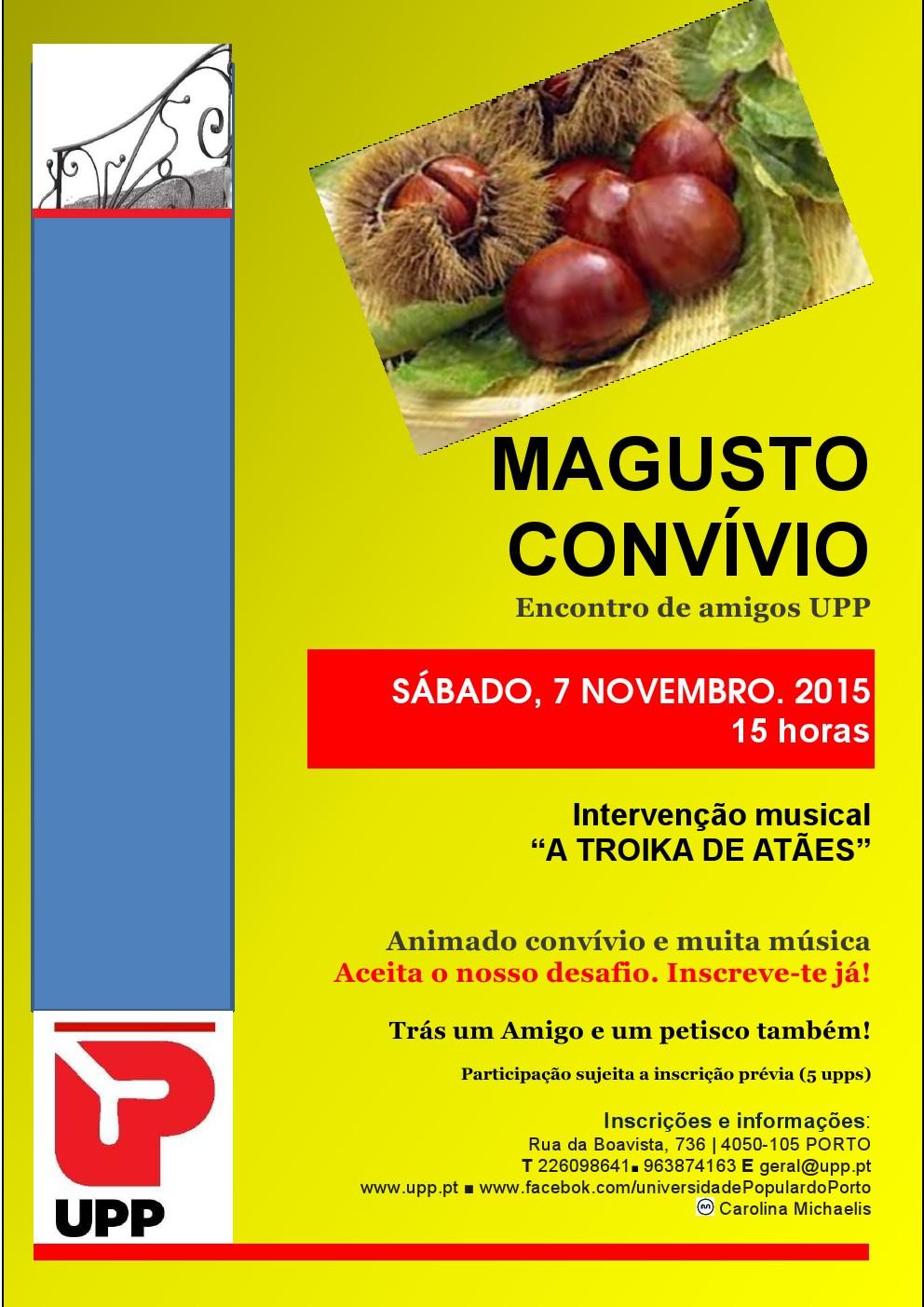 UPP Magusto Nov 2015