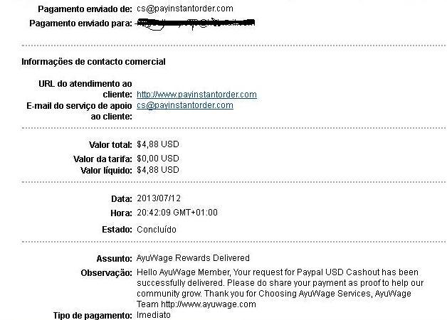 [Provado] Ayuwage - Um ptc diferente que continua a pagar... (Desde Dezembro 2014, ja me pagou $155, sem fees) - Parte 1 17833344_s4AWw