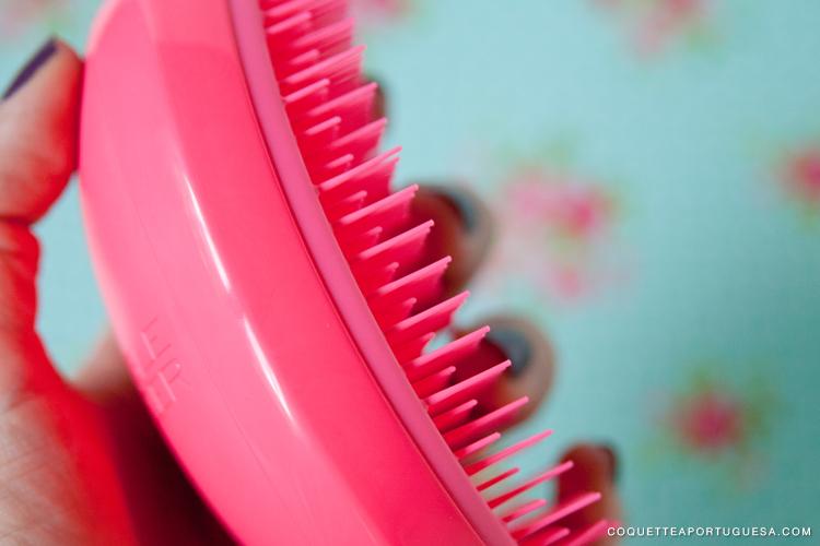 tangle teezer elite portugal escova cabelo sem dor