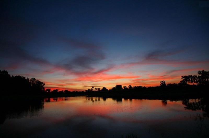 Resultado de imagem para Turismo em Mangais: turismo ecológico na Barra do Rio Kwanza - angola